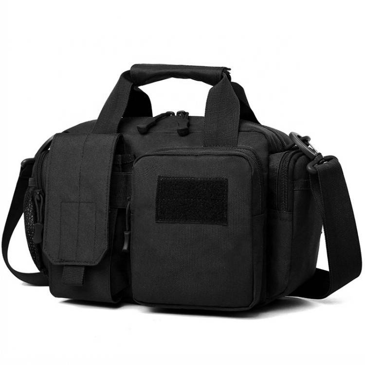 Outdoor Waterproof Camouflage Tactical Backpack One-Shoulder Bag Handbag Tactical Training Military Backpack