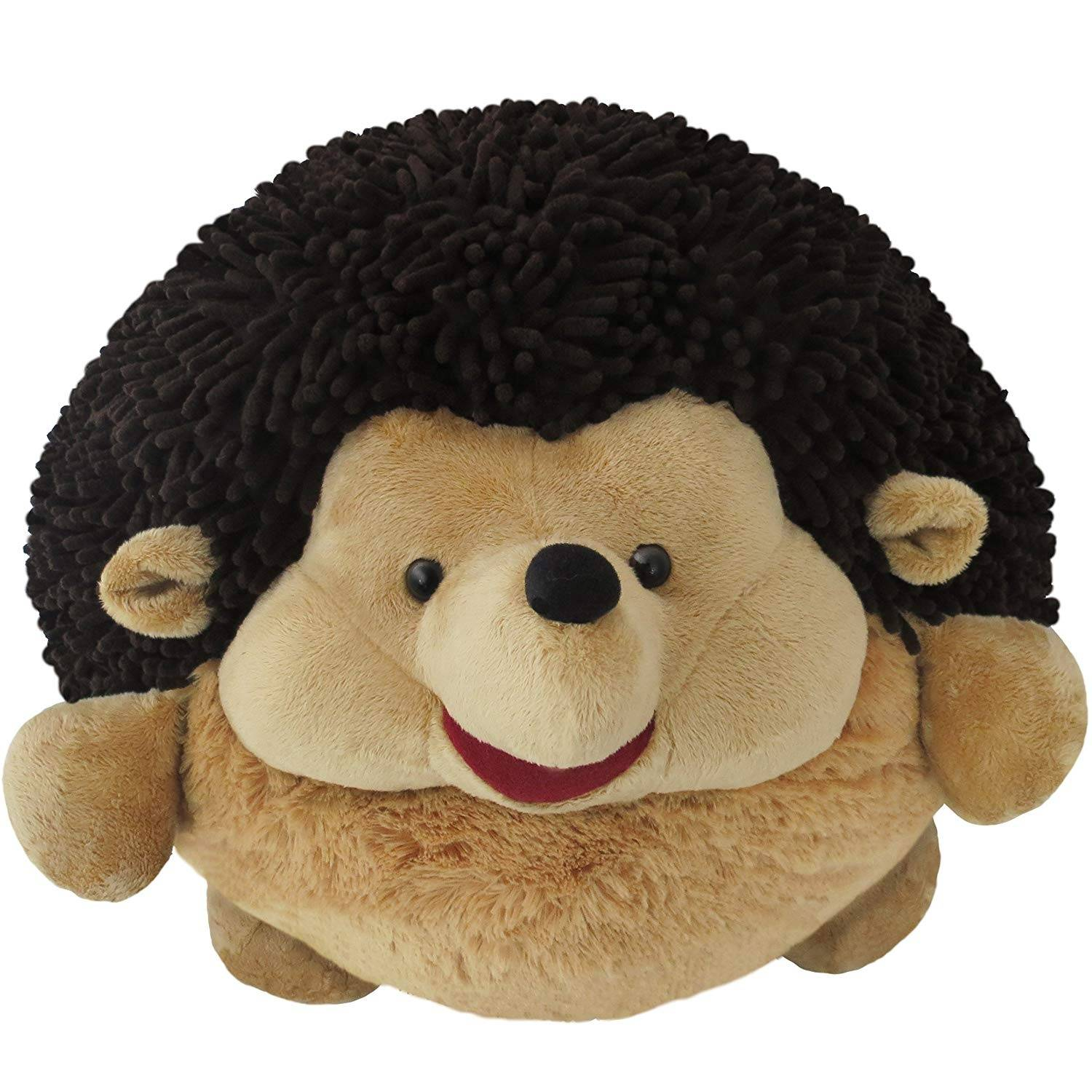 cheap plush toy cute lovely soft animal toy stuffed hedgehog