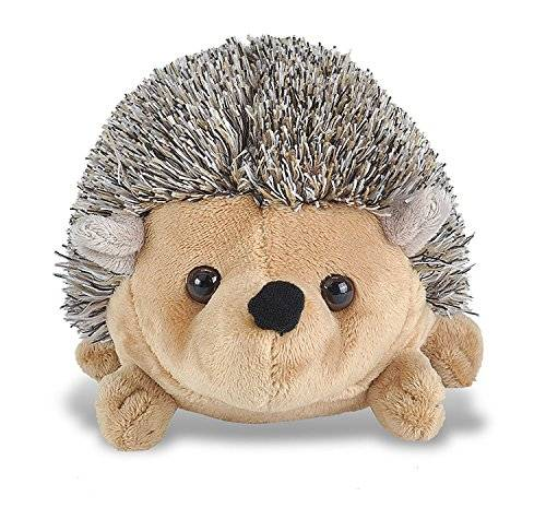 supply small plush animal toy soft cute stuffed hedgehog toy