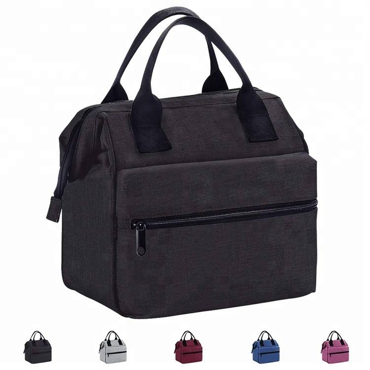 New style OEM custom durable waterproof portable tote cooler bag