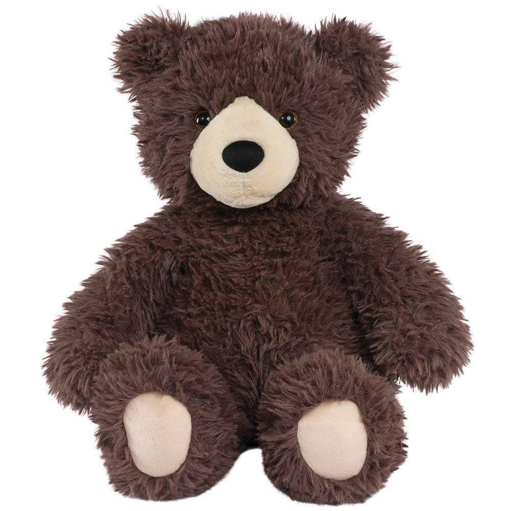 hot selling 30cm big teddy bear plush toy doll