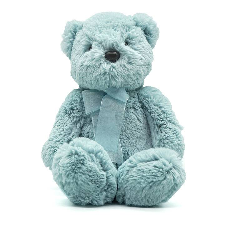 Original Factory Stuffed Animal Bear -