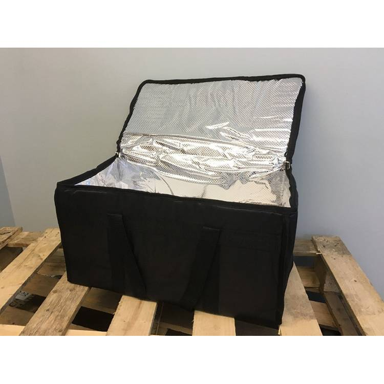 Premium quality Take Away Insulated Food Delivery Bags Thermal