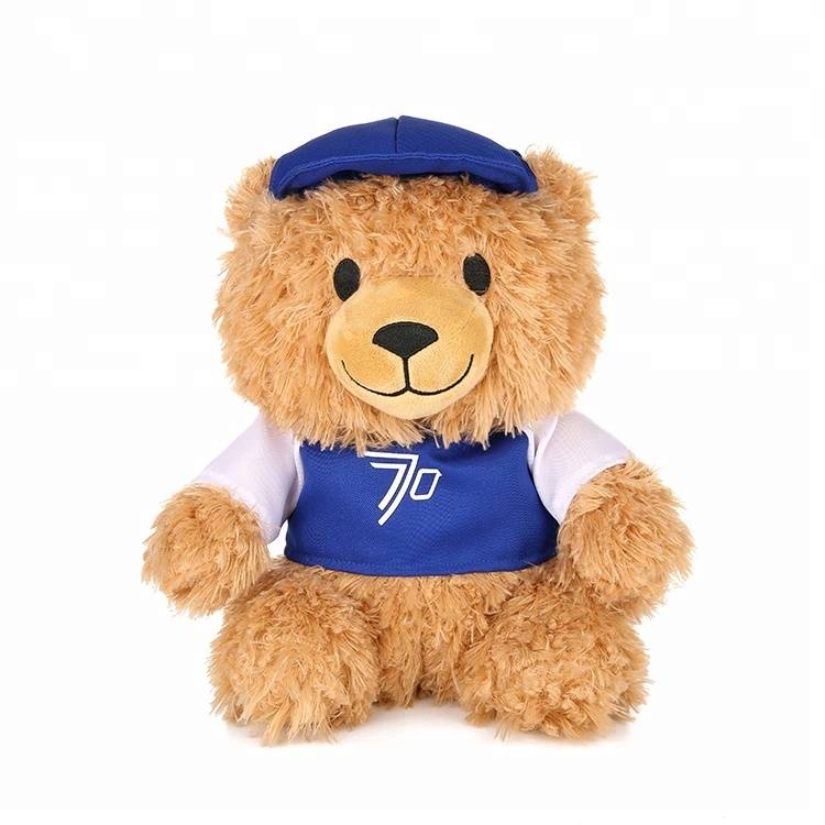 Factory Cheap Hot Big Plush Bear -