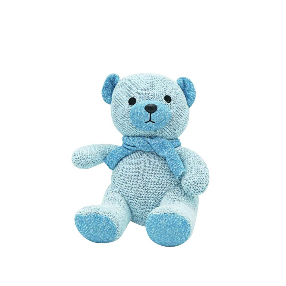 Customized soft teddy bear stuffed plush toy
