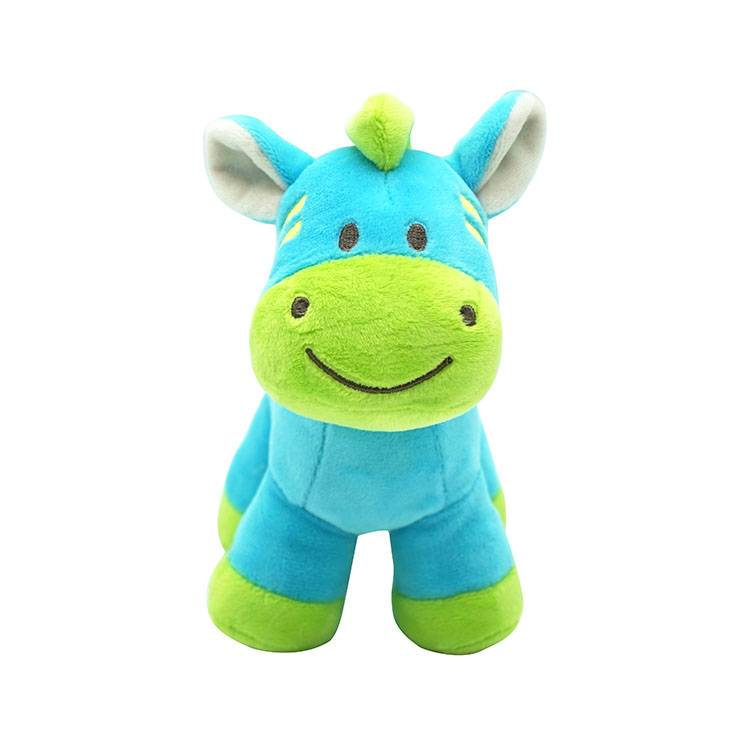 Custom cute animal stuffed plush toy soft toy