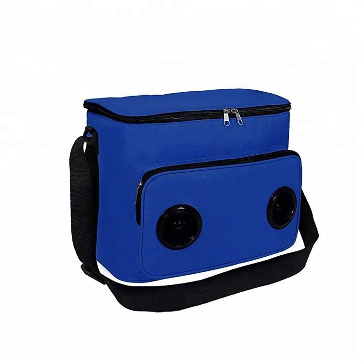 Newst product reusable outdoor travel cooler bag custom insulated lunch