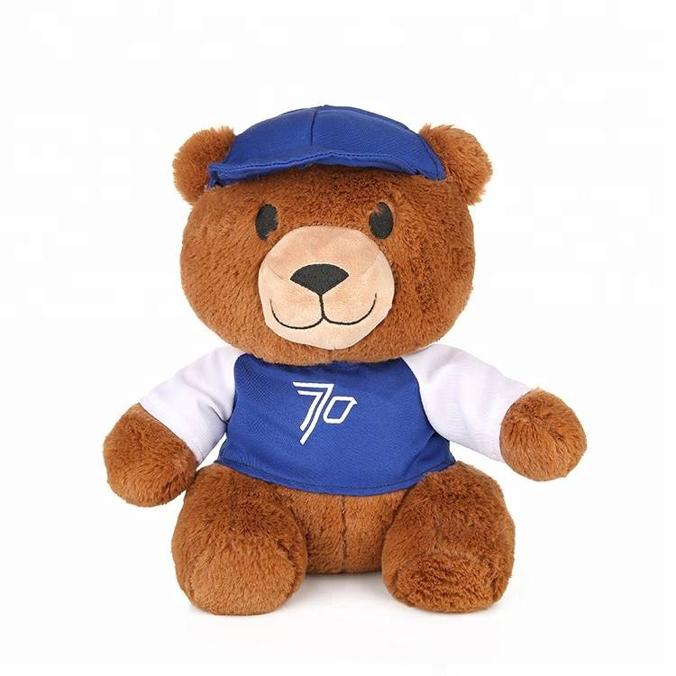 wholesale plush toy animal stuffed bear toy gift