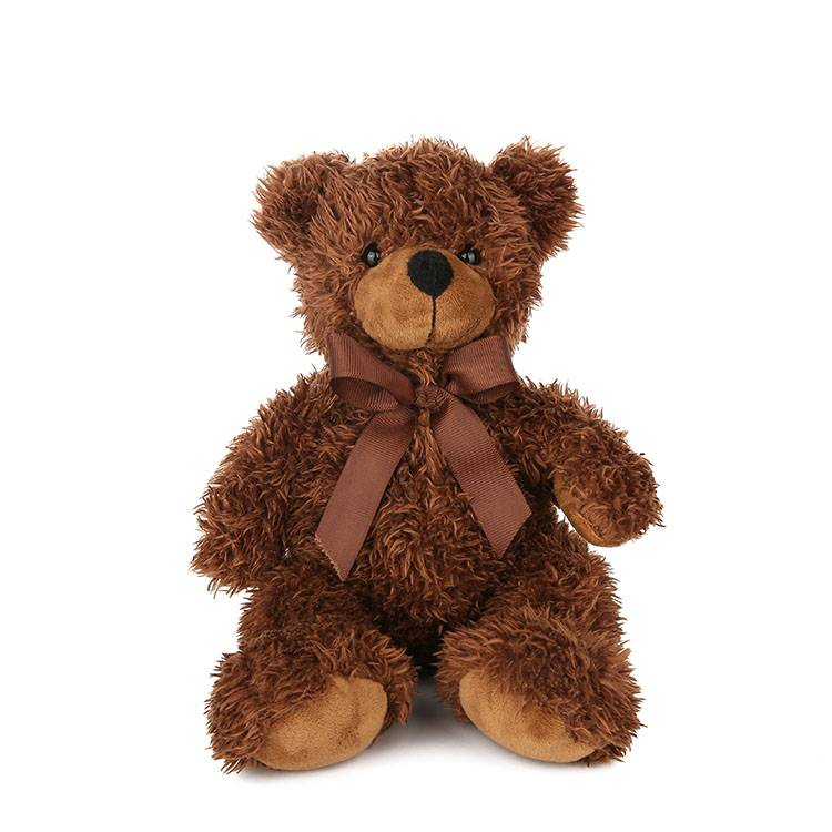 New design best made stuffed animal soft plush bear toy