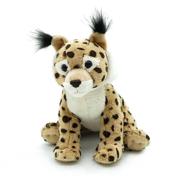 New beautiful style tiger sale plush toy