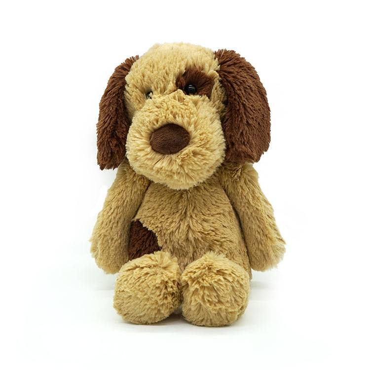 Custom dog animal stuffed plush toy
