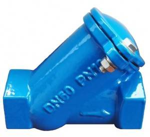 Threaded Ball Check Valves