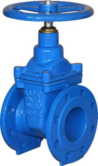 Flanged End NRS Resilient Seated Gate Valves-DIN3352 F4 Featured Image