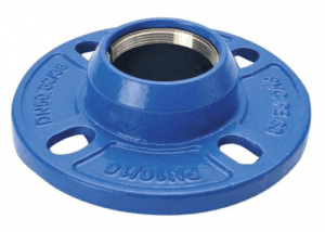 Quick Flange Adaptors