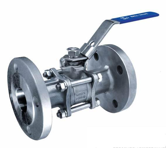Cheap PriceList for 316ss Disc Butterfly Valve -