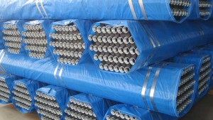 Electrical Aluminum Rigid Conduit