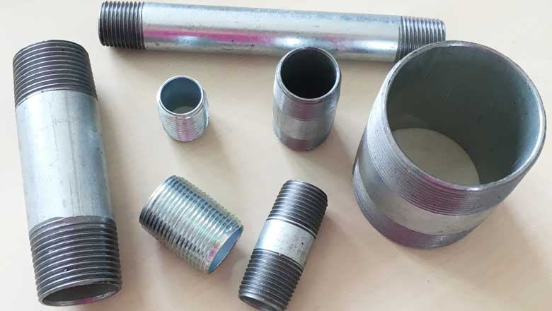 Massive Selection for Ductile Iron Pipes And Fittings -