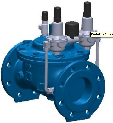 Factory Price Sanitary Threaded Valve -