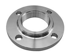 BS4504 Type 113 Threaded Flange