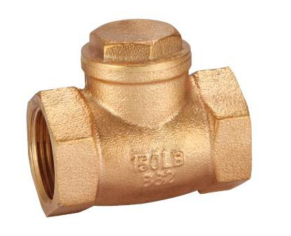 Wholesale Discount Welded Check Valve -