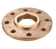 Brass/Bronze Flanges