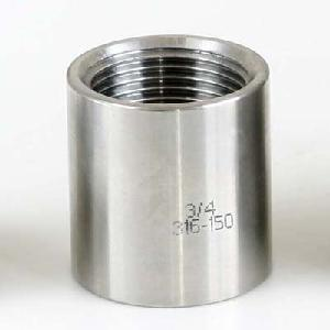COUPLING OD MACHINED