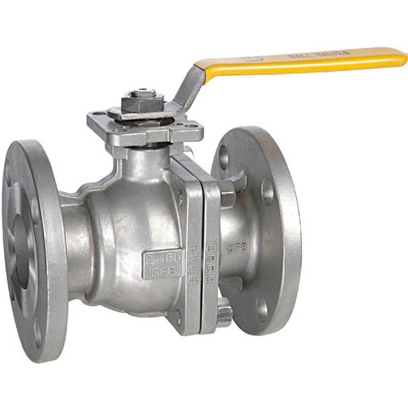 China Manufacturer for Brass Flange Gate Valve -