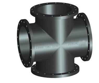 Flange Cross