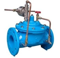 Differential Pressure Valves