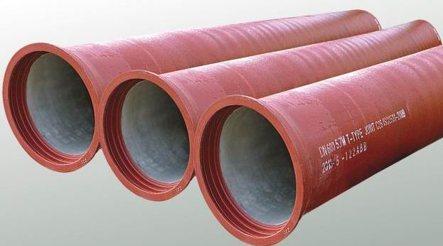 EN598 DI Pipes for Sewage Featured Image