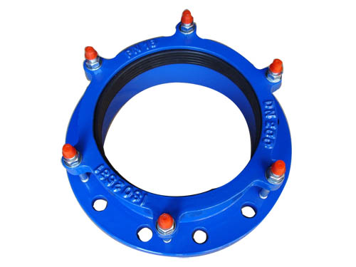 Flange Adapters for Ductile Iron Sodina