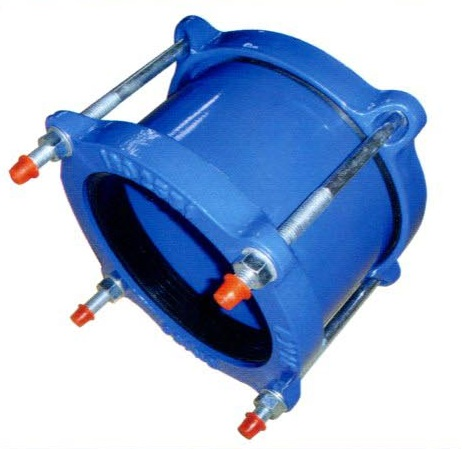 PriceList for Hdpe Pipe Fitting Saddle Clamp -