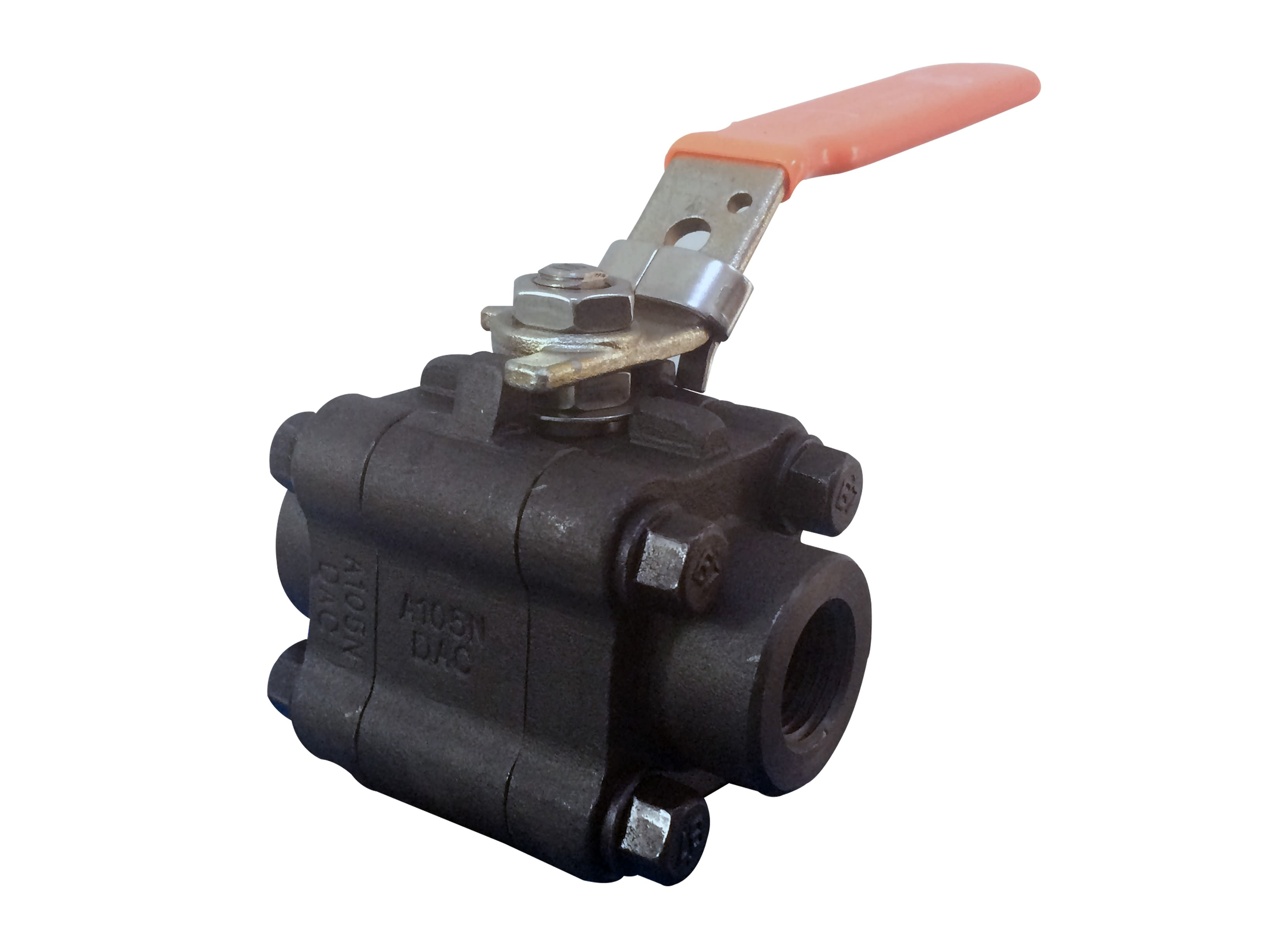 Reasonable price for Ductile Iron Knife Gate Valve -