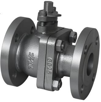 Jis Cast Iron Ball Valves