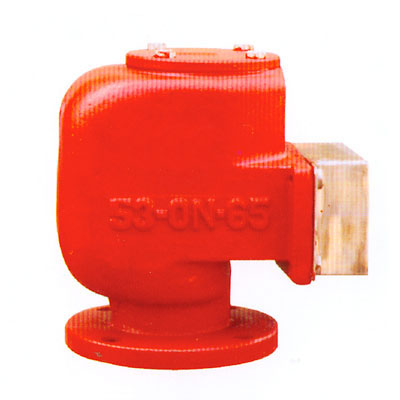 Top Quality Angle Seat Valve -
