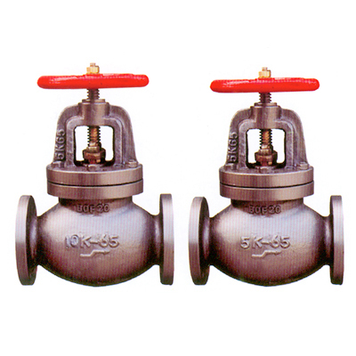 Chinese wholesale Din Marine Bronze Globe Valve -