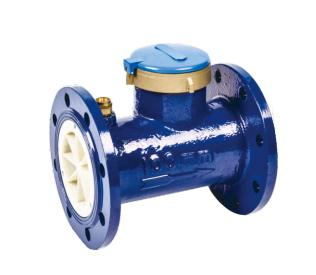 Horizontal Wet Woltman Water Meter