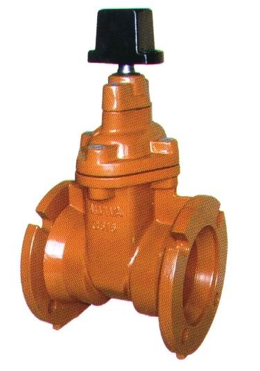 OEM/ODM China Wet Alarm Valve Fire Equipment Check Valve -