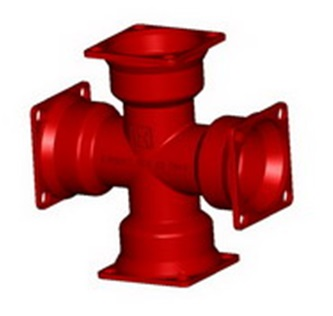 OEM manufacturer Sanitary Diaphragm Valve -
