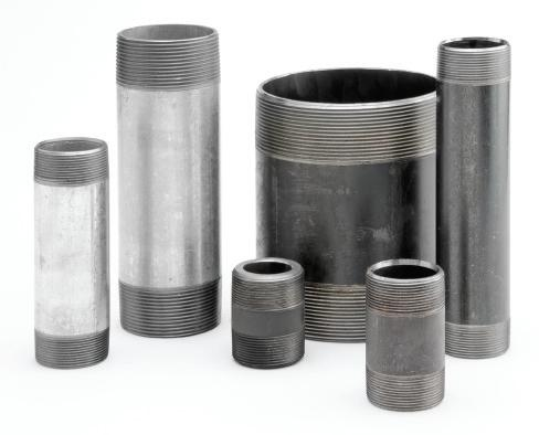Professional Design Iron Pipe Fitting -