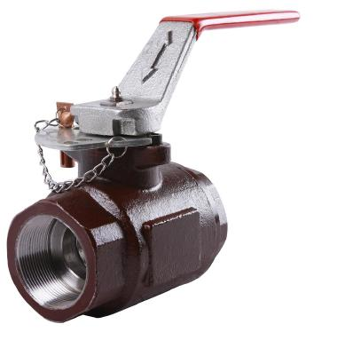 Oil Field Ball Valves-MH11