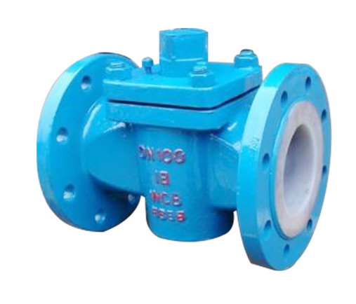 PFA Lined Plug Valve Featured Image