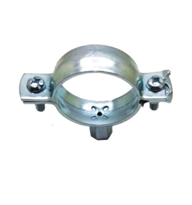 Pipe Clamp With Warped Hook & Without Rubber Featured Image