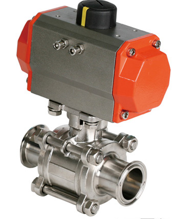 Best quality Casting Iron Balance Valve -