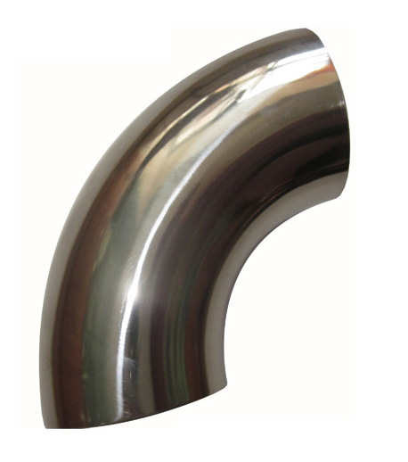 R=1.5D Welded elbow