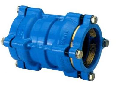 Factory Free sample Male Female Check Valve -