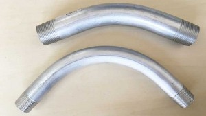 Rigid Aluminum Conduit Elbows/Bends