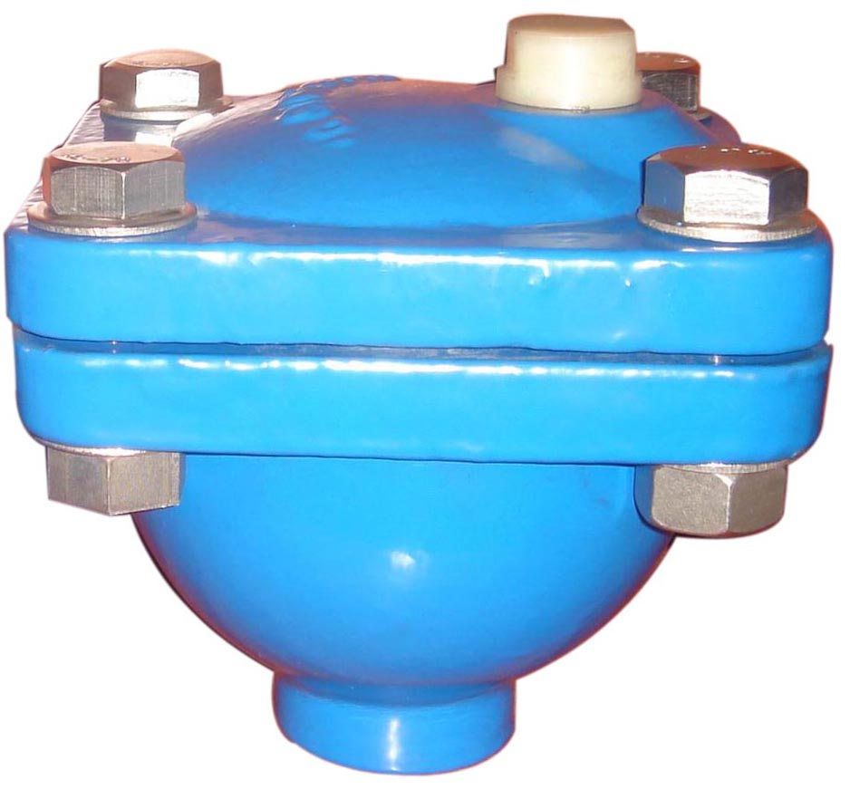 Single orifice Automatic Air Valves, Threaded End, D Type
