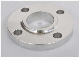 Slip Air Flanges