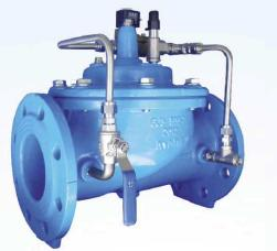 Solenoid Control Valves Featured Image